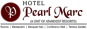 Hotel Pearl Marc – One of The Best Hotels Kurukshetra